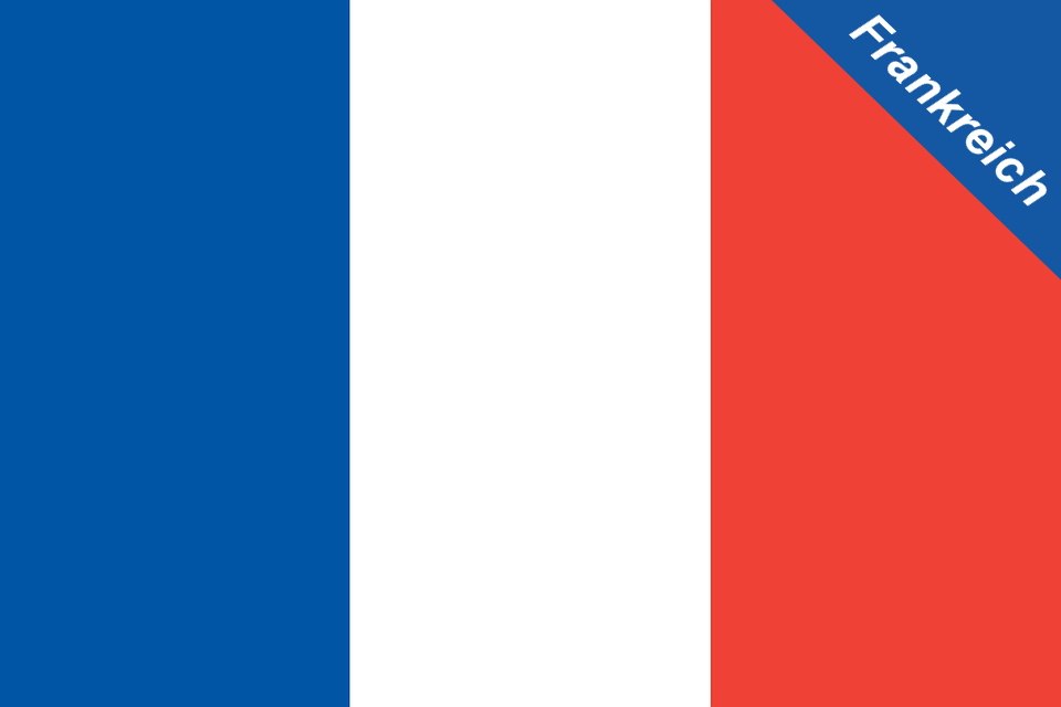 Projekte in Frankreich