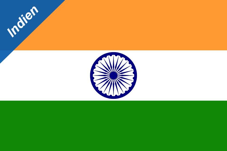 Projekte in Indien