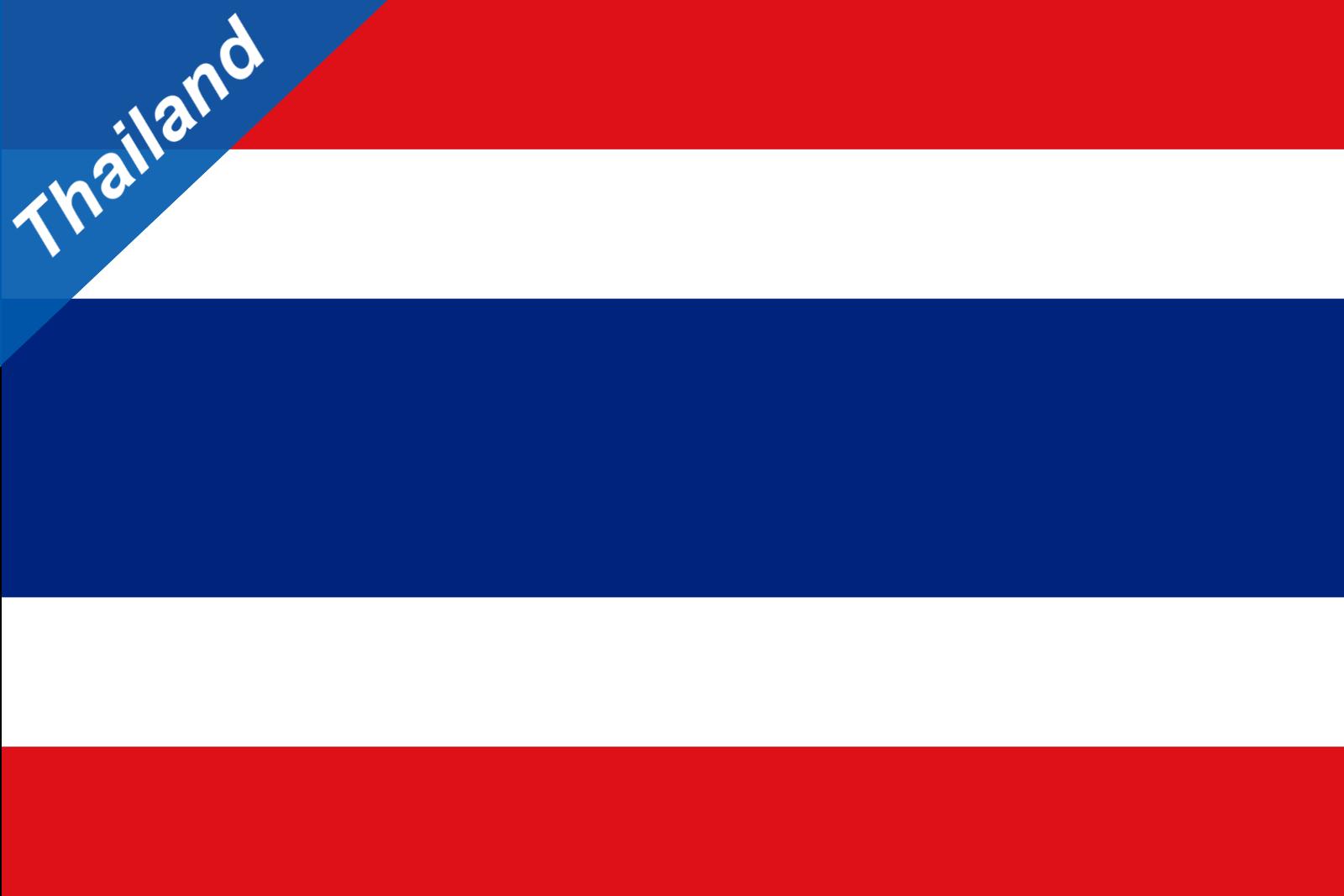 Projekte in Thailand